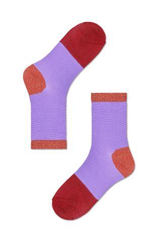 Happy Socks - Ponožky Hysteria Liza