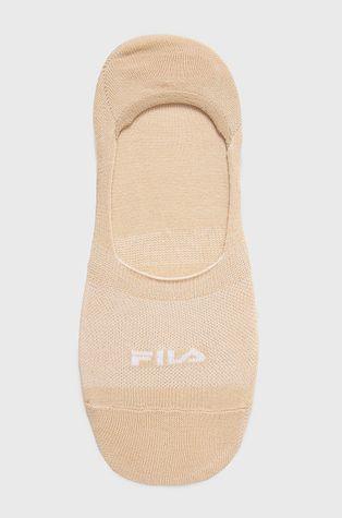 Fila - Короткие носки (3-pack)