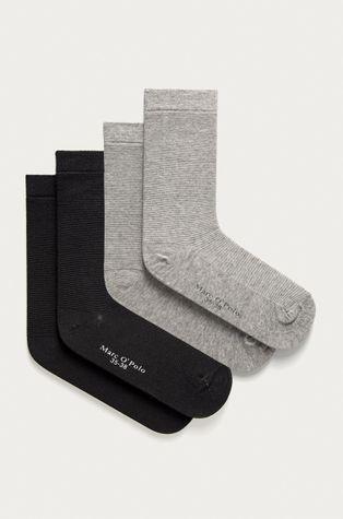 Marc O'Polo - Ponožky (4-pack)