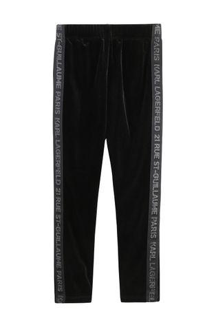 Karl Lagerfeld - Dětské kalhoty