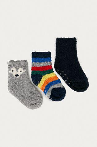 GAP - Dětské ponožky (3-pack)