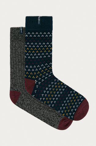 Pepe Jeans - Ponožky Wes (2-pack)