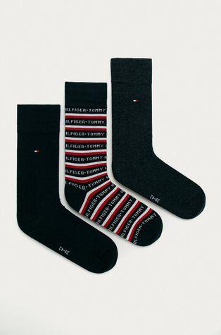 Tommy Hilfiger - Ponožky (3-pack)