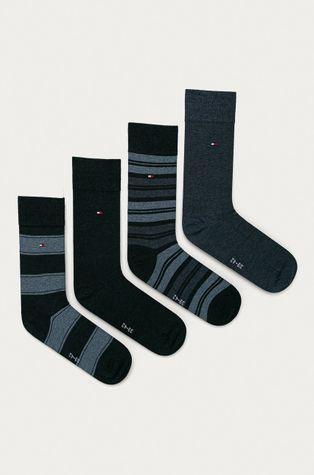 Tommy Hilfiger - Чорапки (4 бройки)