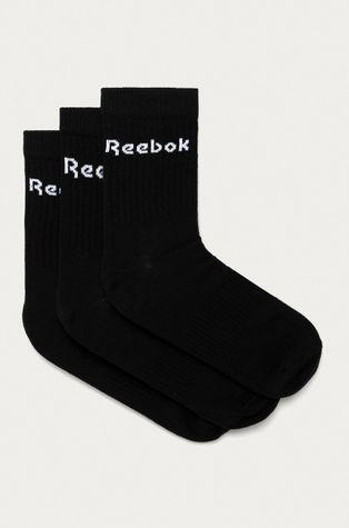 Reebok - Ponožky (3-pak)