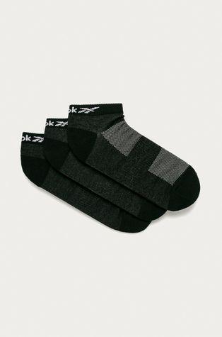 Reebok - Členkové ponožky (3-pak)