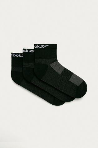 Reebok - Κάλτσες (3-pack)