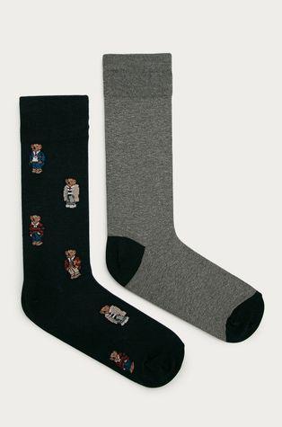 Polo Ralph Lauren - Κάλτσες (2-pack)