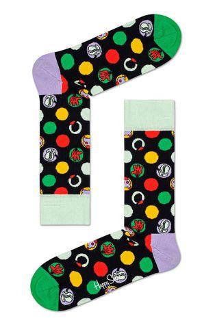 Happy Socks - Ponožky DISNEY Focus, Mickey Sock