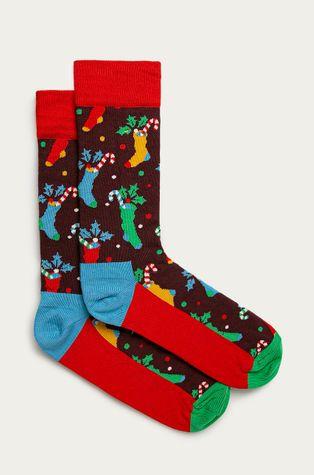 Happy Socks - Skarpety Christmas Stocking