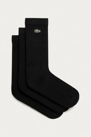 Lacoste - Ponožky (3-pak)