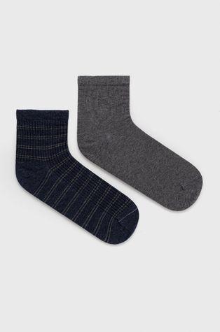 Marc O'Polo - Ponožky (2-pack)