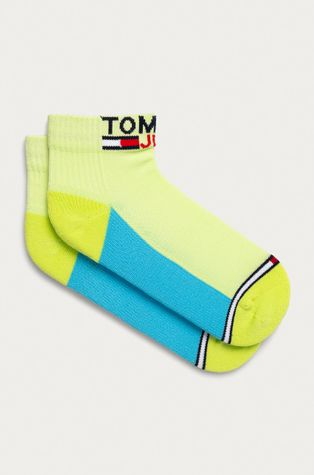 Tommy Jeans - Sosete scurte (2-pack)