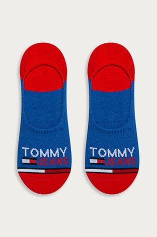 Tommy Jeans - Členkové ponožky (2-pak)