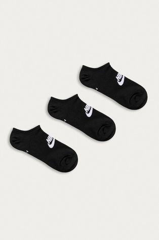 Nike Sportswear - Короткие носки (3-pack)