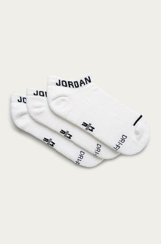 Jordan - Короткие носки (3-pack)