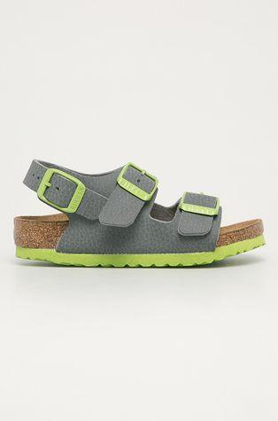 Birkenstock - Sandale copii Milano Kinder