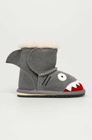 Emu Australia - Dětské sněhule Shark Walker