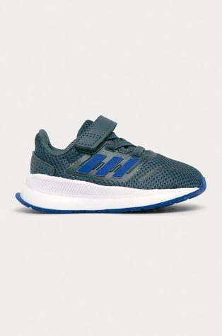 adidas - Dětské boty Runfalcon I