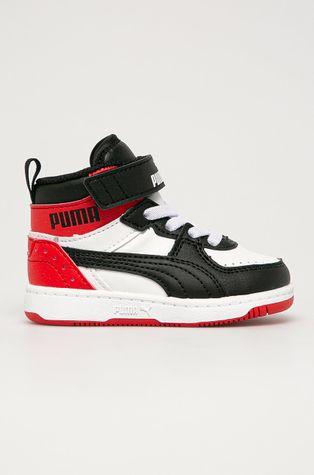 Puma - Dětské boty Rebound Joy AC
