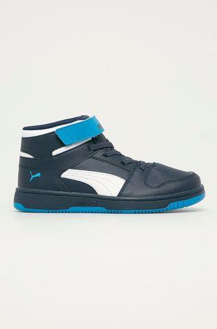 Puma - Detské topánky Rebound Layup SL