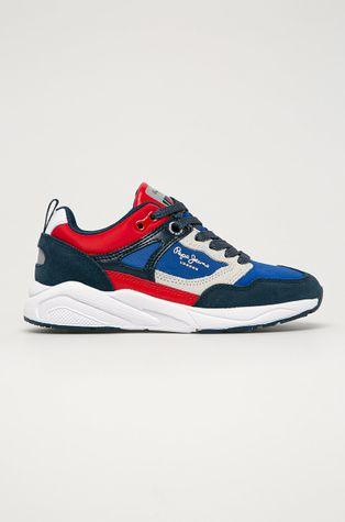 Pepe Jeans - Detské topánky Orbital Combbi