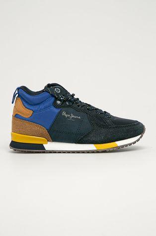 Pepe Jeans - Pantofi copii Sidney