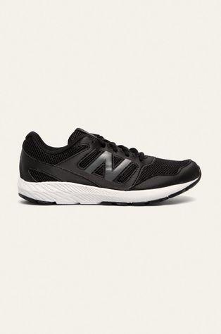 New Balance - Detské topánky YK570BK