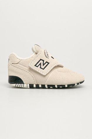 New Balance - Dětské boty CV574AQB