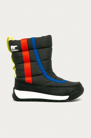 Sorel - Дитячі чоботи Childrens Whitney