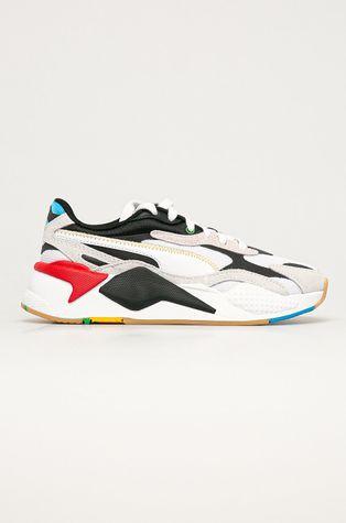 Puma - Pantofi copii RS-X WH