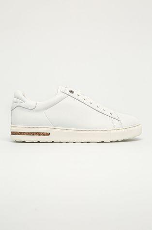 Birkenstock - Шкіряні черевики Bend Low