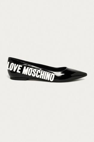 Love Moschino - Baleríny