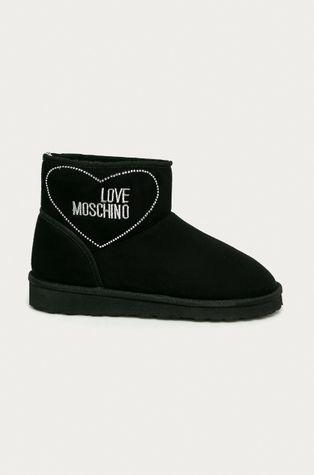Love Moschino - Зимові чоботи