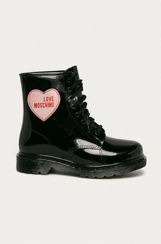 Love Moschino - Ботинки