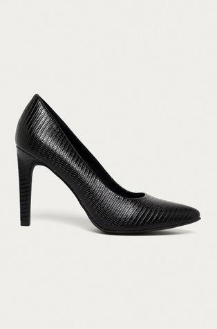 Marco Tozzi - Ψηλοτάκουνα παπούτσια