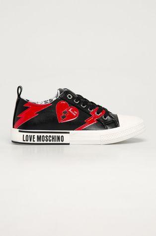 Love Moschino - Tenisówki