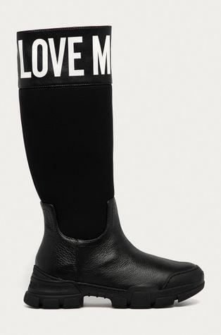 Love Moschino - Kozačky