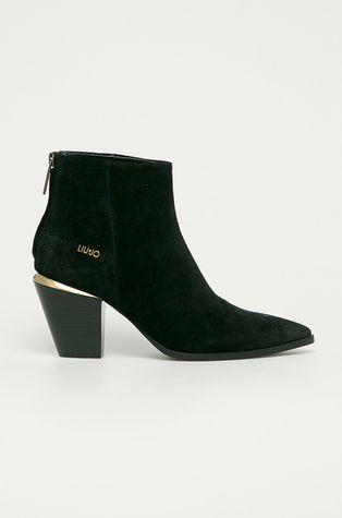 Liu Jo - Шкіряні черевики