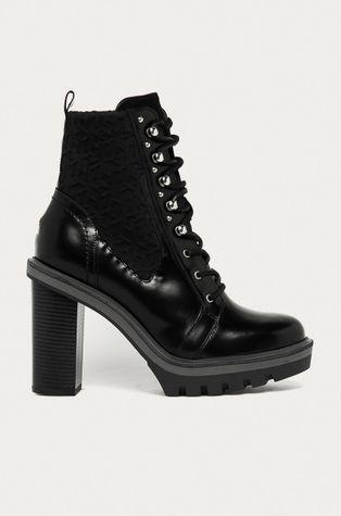 Tommy Hilfiger - Členkové topánky
