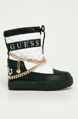 Guess Jeans - Cizme de iarna
