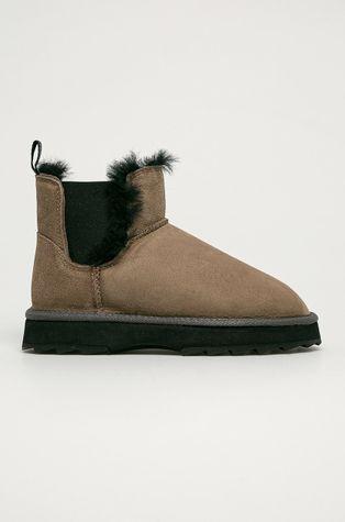 Emu Australia - Шкіряні чоботи Thresher Coriander