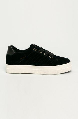 Gant - Kožené boty