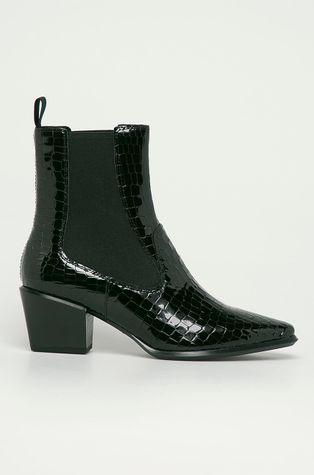 Vagabond - Kožené topánky Chelsea Betsy