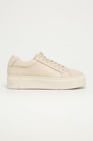 Vagabond - Kožené boty Judy