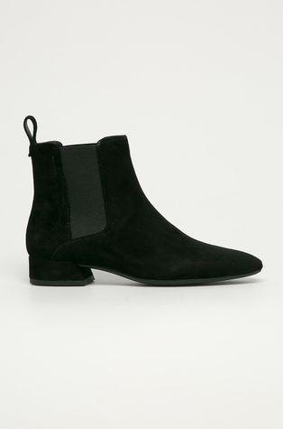 Vagabond - Kožené topánky Chelsea Joyce