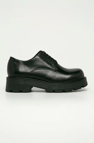 Vagabond - Кожаные туфли Cosmo 2.0