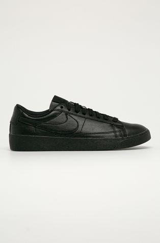 Nike Sportswear - Kožená obuv Blazer Low LE