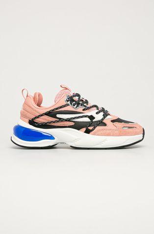 Fila - Kožené boty Spettro X L