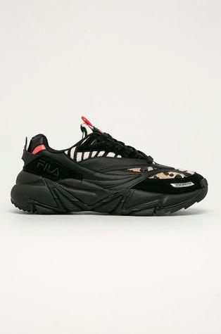 Fila - Kožené boty Venomrush